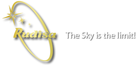 Rudisa - Sky is the Limit