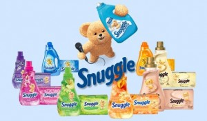 Snuggle-Fabric-Softener